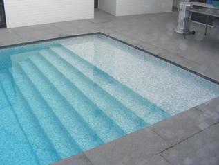 Binnenbekleding zwembaden verdonckt